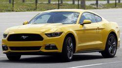 Top 10 des couleurs automobiles qui se revendent le