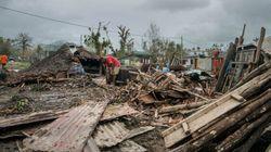 Vanuatu: la capitale anéantie par le cyclone