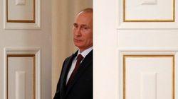 D'imposantes manoeuvres militaires russes dans
