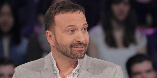 Xavier Dolan fait allusion à l'affaire Joël Legendre lors de la soirée des