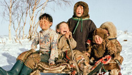 À quoi ressemble la vie au cercle polaire arctique?