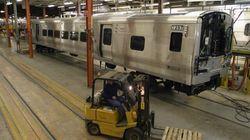 Bombardier: pas d'arrêt de production à La