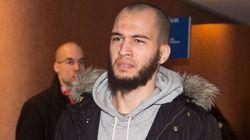 Montréalais soupçonné de terrorisme : la cause est reportée au 27