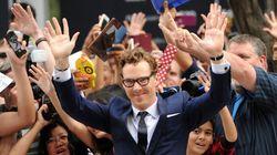 Benedict Cumberbatch sera Doctor Strange dans le prochain