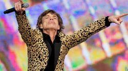 Un livre des Rolling Stones autographié se vendra