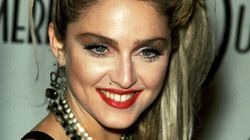 Madonna vend des articles personnels aux enchères, dont sa robe de
