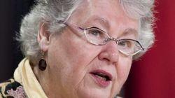 Une sénatrice outrée d'avoir à justifier ses dépenses au vérificateur
