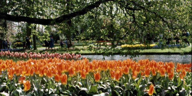 Les 10 plus beaux jardins du monde (PHOTOS) | HuffPost Québec