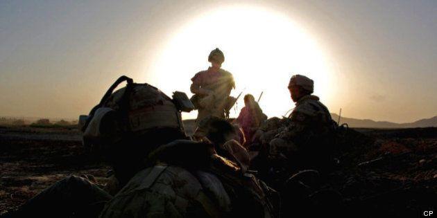 Mission en Irak: le Canada envisage d'envoyer plus de
