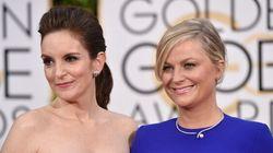 Ovation debout aux Golden Globes en hommage aux victimes des attentats de