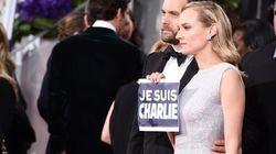 Les acteurs sont «Charlie» aux Golden