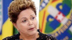 Dilma Rousseff réélue présidente du Brésil avec une faible