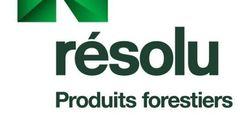 Quelque 600 travailleurs de Produits forestiers Résolu envisagent de