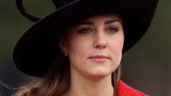 Kate Middleton comme vous ne l'avez jamais vue