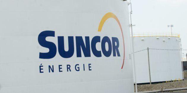 Manif contre le « pétrole bitumineux » à Sorel-Tracy: on craint des