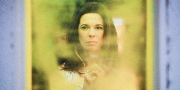 Anne Dorval remporte un prix d'interprétation pour «Mommy» à Palm