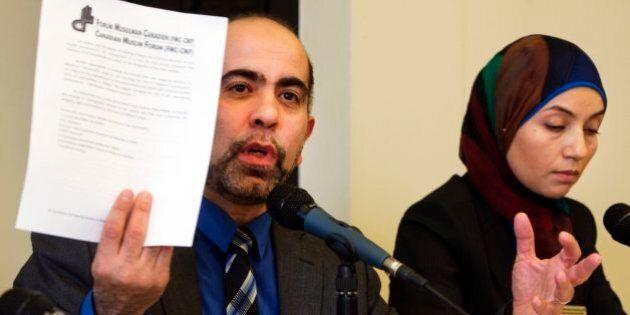 Les musulmans sont les boucs émissaires dans les débats politiques, selon Thomas