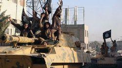 État islamique: 220 Chrétiens enlevés en