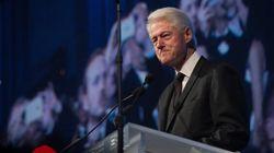 Bill Clinton appelle les militants LGBT à continuer à se