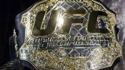 UFC 186 : pas de GSP, mais deux ceintures à