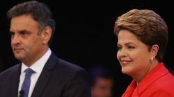 Le Brésil divisé élit son nouveau