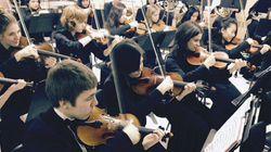 Des élèves montréalais seront en concert au Carnegie