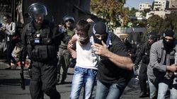 Jérusalem: nouvelle nuit de