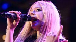 Avril Lavigne souffre de la maladie de