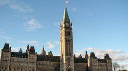 La Colline du Parlement est rouverte au
