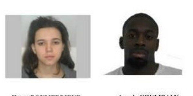 Tireur de Montrouge: deux suspects