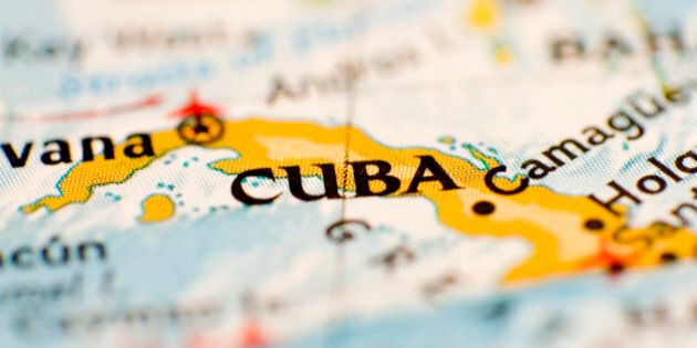 Cuba: au moins 35 prisonniers politiques libérés en 48