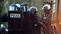 Attentat contre Charlie Hebdo: opération pour neutraliser les suspects et prise