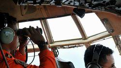 AirAsia: détection en mer de sons provenant apparemment des boîtes