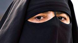 Loi pour interdire aux femmes de prêter serment de citoyenneté