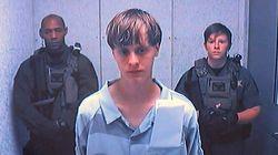 Le tueur présumé de Charleston devant la