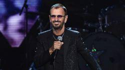 Un veston de Ringo Starr est vendu 46
