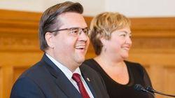 Philippe Pichet recommandé comme nouveau chef du SPVM