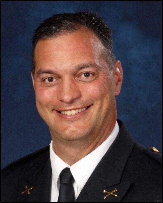 Philippe Pichet recommandé comme nouveau chef du Service de police de la Ville de Montréal