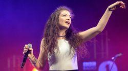 Lorde va choisir la musique du prochain «Hunger