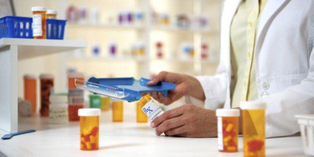 Les pharmaciens offriront plus de services à partir de