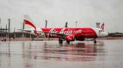 Écrasement du vol d'AirAsia: la météo est le «facteur