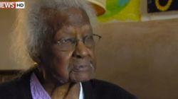 L'Américaine doyenne de l'humanité est décédée à 116