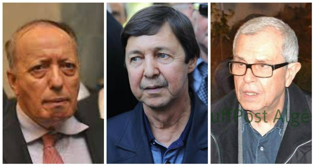 Saïd, Toufik et Tartag, des civils devant une cour militaire: vers un procès aussi exemplaire que
