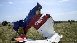 Ukraine: les experts internationaux accèdent au site de l'écrasement