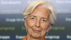 Grèce: Lagarde réclame un dialogue «avec des