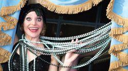 «The Rendez-Vous»: le one woman show de Montréal Complètement Cirque!
