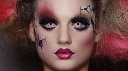Halloween 2014: des maquillages à faire