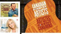 Postes Canada célèbre les artistes