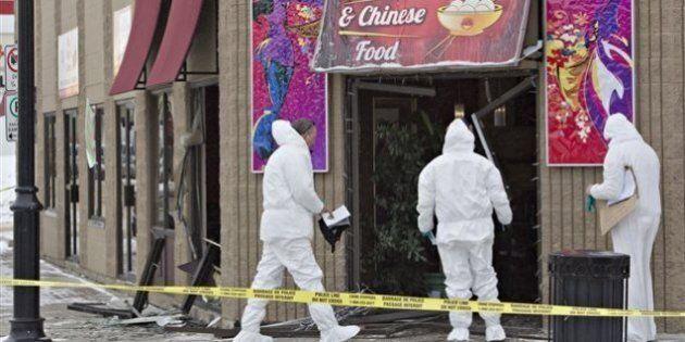 Le présumé tueur d'Edmonton, Phu Lam, avait menacé de tuer sa