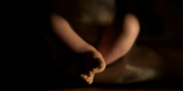 Winnipeg: un bébé de 19 mois abandonné dans un bac de